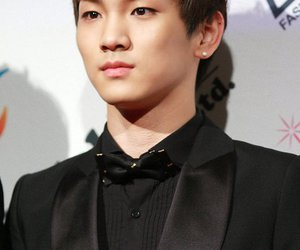 asian, handsome, and kibum image