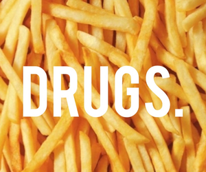 chips, love, and drug image