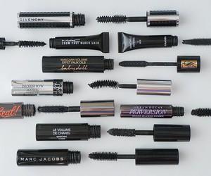 mascara and makeup image