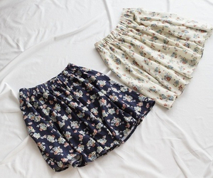 skirt, vintage, and clothes image