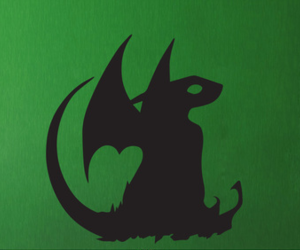dragon, toothless, and httyd image