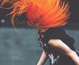 beautiful, rockstar, and hair image