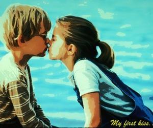 kiss, love, and my girl image