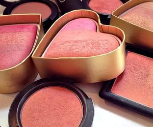 blush, beauty, and makeup image