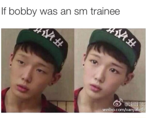 bobby, funny, and sm ent image