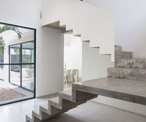 architecture, house, and interior image