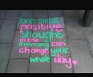 change, day, and positive image
