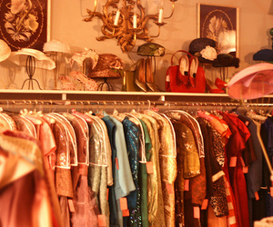 clothes, retro, and vintage image