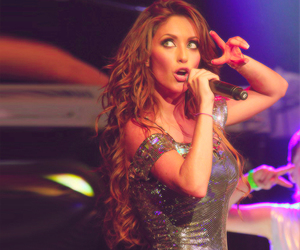 Anahi, rebelde, and RBD image