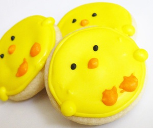 Cookies, easter, and food art image
