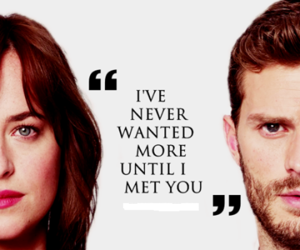 christian grey and anastasia steele image