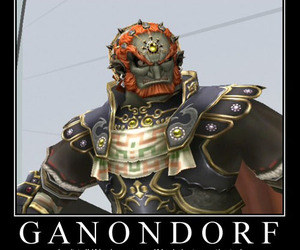 expressions, funny, and ganondorf image