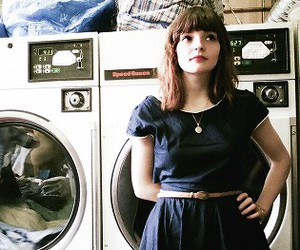 lauren mayberry and chvrches image