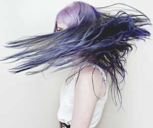 grunge, hair, and pretty image
