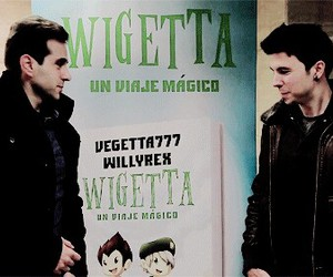 wigetta and wigetta is real image