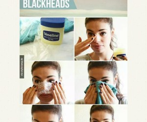 beauty, skin, and tips image