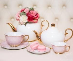 sweet and tea image