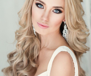 hairstyle, bridal, and hair image
