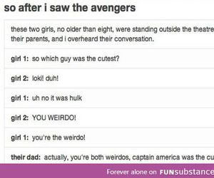captain america, funny, and Hulk image