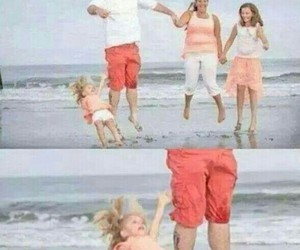 beach, cool, and funny image