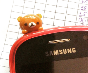rilakkuma, sanx, and pluggy image