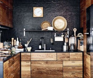 design, kitchen, and home image