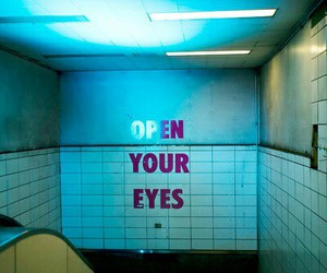 eyes, quotes, and grunge image