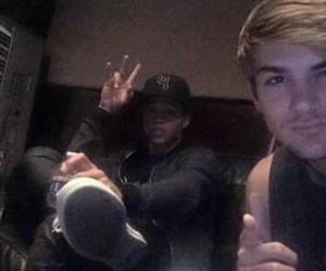 loves, studio time, and im5 image