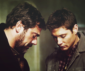 supernatural, dean winchester, and winchester image