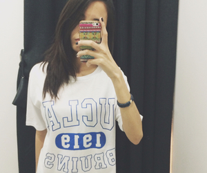 fashion, shirt, and ucla image