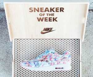 nike, sneakers, and shoes image