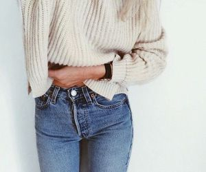 beautiful, indie, and outfit image
