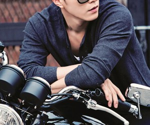 korea, model, and hongjonghyun image