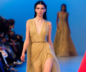 Couture, luxury, and dress image