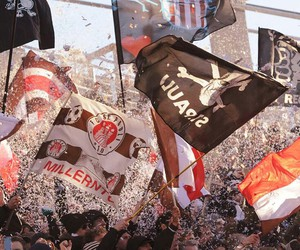 millerntor, st pauli, and fcsp image