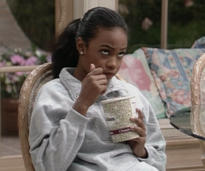 mood, 90s, and ashley banks image