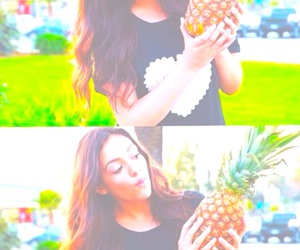 pineapple and bethany mota image