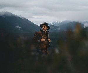 adventure, boy, and fashion image