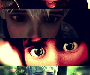 crying, dreamworks, and eyes image