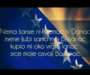 bosna, love, and bih image