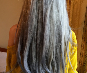 cool, fashion, and grey image