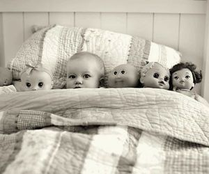 doll and baby image