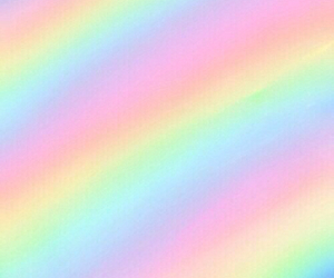 rainbow and wallpapers image
