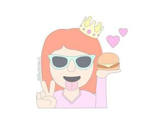 emoji and swag image