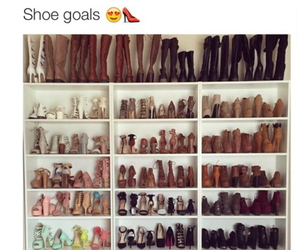 goals, girls, and shoes image