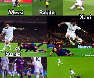 foot, real madrid, and marcelo image