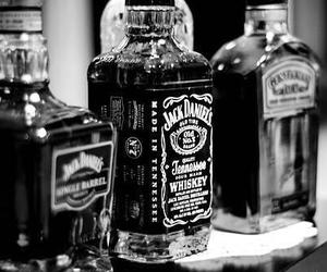 whiskey and jack daniel's image