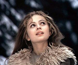 fairytale, skin, and hair image