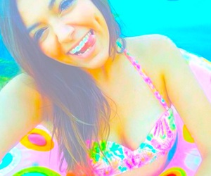 pool, bethany mota, and bethanymota image