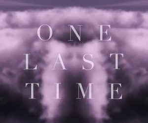 ariana grande, one last time, and music image
